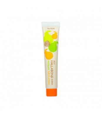Крем для рук мандариновый увлажняющий TheYEON Jeju Hallabong Energy Moisture Hand Cream 50мл: фото