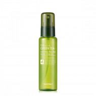 Мист для лица с зеленым чаем Tony Moly The Chok Chok Green Tea Mild Watery Mist, 60 мл: фото