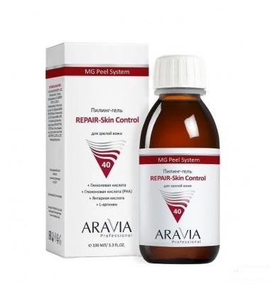 Пилинг-гель ARAVIA Professional REPARE-Skin Control 100мл: фото