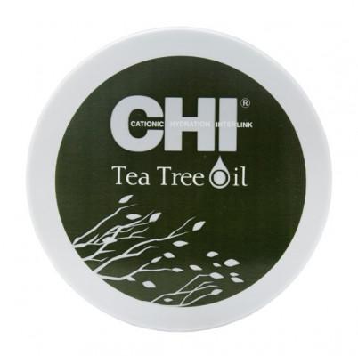 Маска восстанавливающая Масло Чайного дерева CHI Tea tree oil 237мл: фото