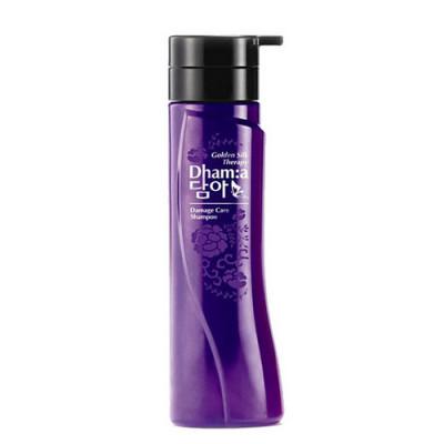 Шампунь для поврежденных волос CJ Lion DHAMA 400мл: фото