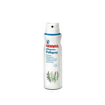 Дезодорант для ног Gehwol Sensitive Fubspray 150мл: фото
