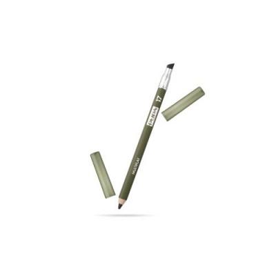 Карандаш для век с аппликатором PUPA Multiplay Eye Pencil т.17: фото