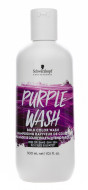 Тонер для волос Schwarzkopf Professional ColorWash Фиолетовый 300 мл: фото