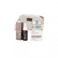 Набор Skin Doctors Упругая кожа: Piptide Bee + Antarctilyne Plump + КОСМЕТИЧКА: фото