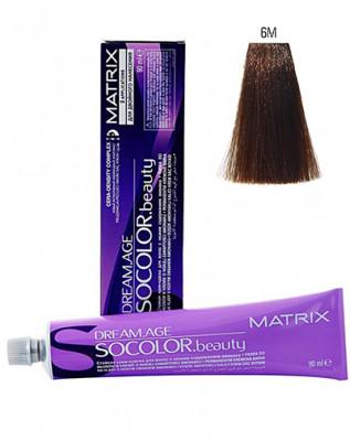 Краска для волос Matrix Dream-Age EXTRA.BLONDE Clear D-AGE 6M 90мл: фото
