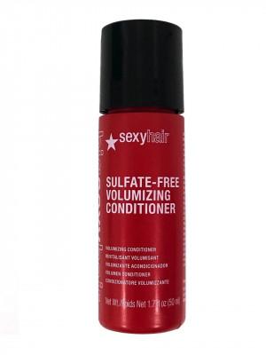 Кондиционер для объема SEXY HAIR Big Volumizing Conditioner 50мл: фото