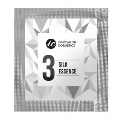 Саше с составом #3 для ламинирования ресниц и бровей Lamination SILK ESSENCE 2мл: фото