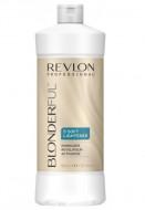 Активатор для краски Revlon Professional Blonderful Soft Lightener Energizer 5 мин. 900мл: фото