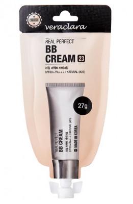 BB-крем для лица Veraclara Perfect BB Cream SPF50+ PA+++ тон23 27г: фото