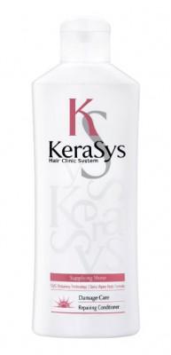 Кондиционер для волос восстанавливающий KeraSys 180 мл: фото