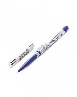Устойчивый карандаш для глаз Bell Precision Eye Liner Тон 2: фото