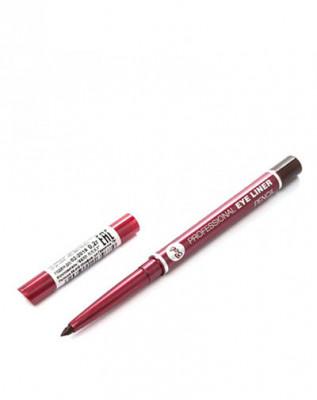 Карандаш для глаз Bell Professional Eye Liner Pencil Тон 6: фото