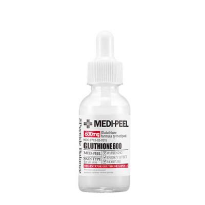 Сыворотка ампульная осветляющая MEDI-PEEL Bio Intense Gluthione White Ampoule 30мл: фото