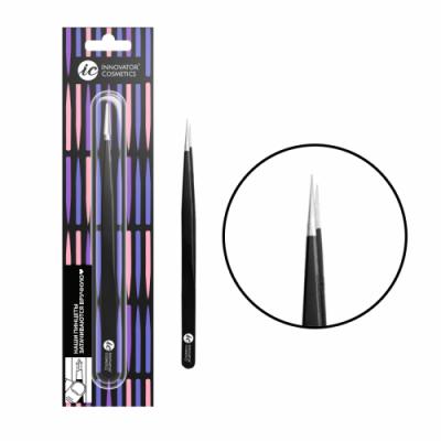 Пинцет для ресниц ручной заточки прямой SEXY TS-12: фото