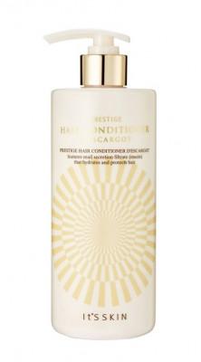 Кондиционер для волос с муцином улитки It's Skin Prestige Hair Conditioner D'escargot 405 мл: фото