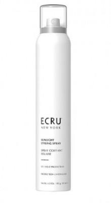 Лак сухой подвижной фиксации ECRU Sunlight Styling Spray 200мл: фото