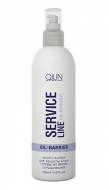 Масло-барьер для защиты кожи головы во время окрашивания OLLIN SERVICE LINE Oil-barrier 150мл: фото