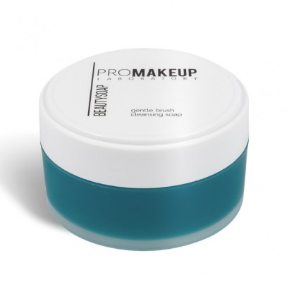 Деликатное мыло для кистей PROMAKEUP laboratory BEAUTYSOAP 70г: фото