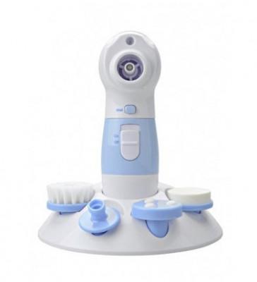 Аппарат для вакуумного очищения пор кожи 4в1 Gezatone Super Wet Cleaner PRO: фото