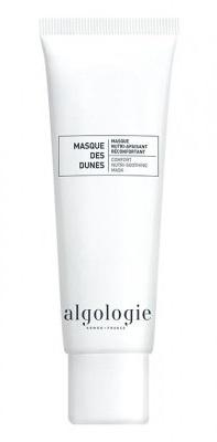 Успокаивающая крем-маска Algologie: фото