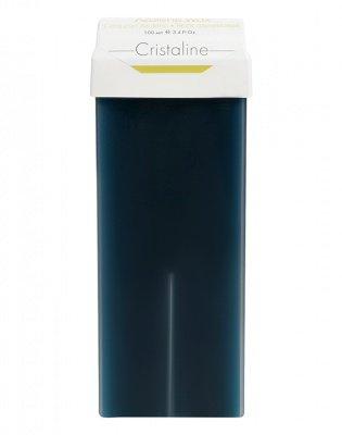 Воск азуленовый в картридже CRISTALINE 100мл: фото