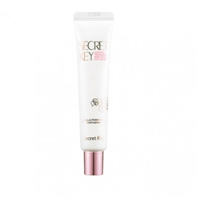 Антивозрастной крем для кожи вокруг глаз Secret Key Starting Treatment Rose Facial Eye Cream 40г: фото