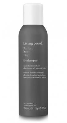 Шампунь сухой для всех видов волос Living Proof Perfect Hair Day (PhD) Dry Shampoo 198мл: фото