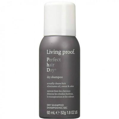 Шампунь сухой для всех видов волос Perfect Hair Day (PhD) Dry Shampoo 92мл: фото