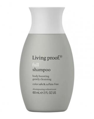 Шампунь для объема без сульфатов LIVING PROOF Full Shampoo 60 мл: фото