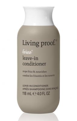 Кондиционер несмываемый для гладкости LIVING PROOF No Frizz Leave-in Conditioner 118мл: фото