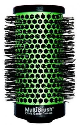 Брашинг под съемную ручку Olivia Garden MultiBrush Barrel BR-MB1PC-TH56B 56мм: фото