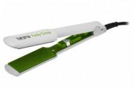 Щипцы-гофре Harizma Professional Funky Crimp зеленые: фото