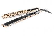 Щипцы для выпрямления волос Harizma Professional Style Colors LED (ягуар): фото