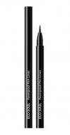 Подводка для глаз THE SAEM Eco Soul Powerproof Pen Liner 01 Black 6г: фото