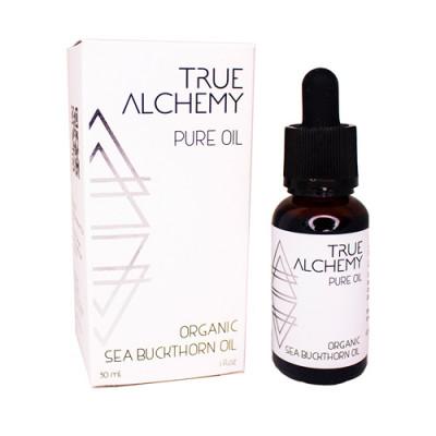 Сыворотка для лица True Alchemy Organic Sea Buckthorn Oil 30мл: фото