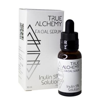 Сыворотка для волос и кожи True Alchemy Inulin 5% Solution 30мл: фото