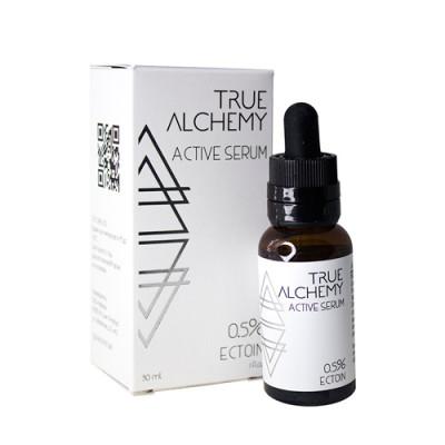 Сыворотка для лица True Alchemy Ectoin 0,5% 30мл: фото