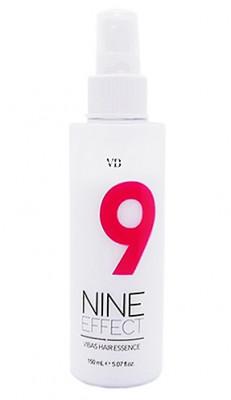 Эссенция для волос Vibas 9 effect hair essence 150мл: фото