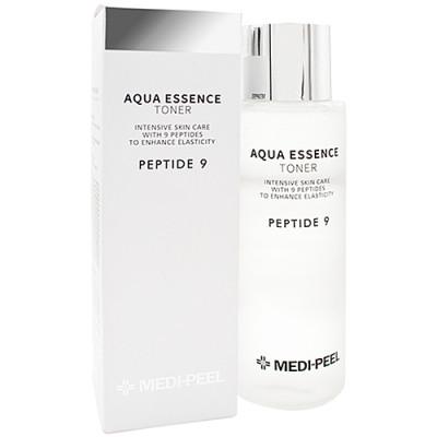 Тонер с пептидным комплексом Medi-Peel Aqua essence toner peptide 9 250мл: фото