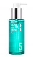Эссенция для волос с эфирным маслом Spaklean Amazing hair essence oil 120мл: фото