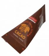 Скраб для лица на основе сахара и какао Purederm Cacao black sugar facial scrub 20г*12шт: фото