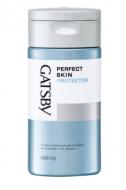 Лосьон для лица защищающий с цветочным ароматом Mandom Gatsby perfect skin 150мл: фото
