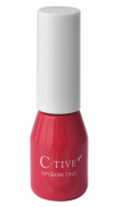 Помада-тинт увлажняющая с аппликатором Koji Honpo C-Tive Lip Gloss Tint Akadaidai тон № 02 розовый: фото